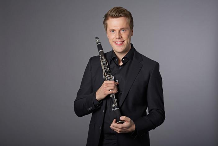 Andreas Sundén. Foto: Thomas Carlgren