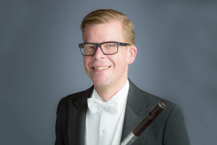 Anders Jonhäll. Foto: Bo Söderström.