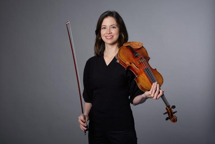 Genevieve Martineau. Foto: Thomas Carlgren
