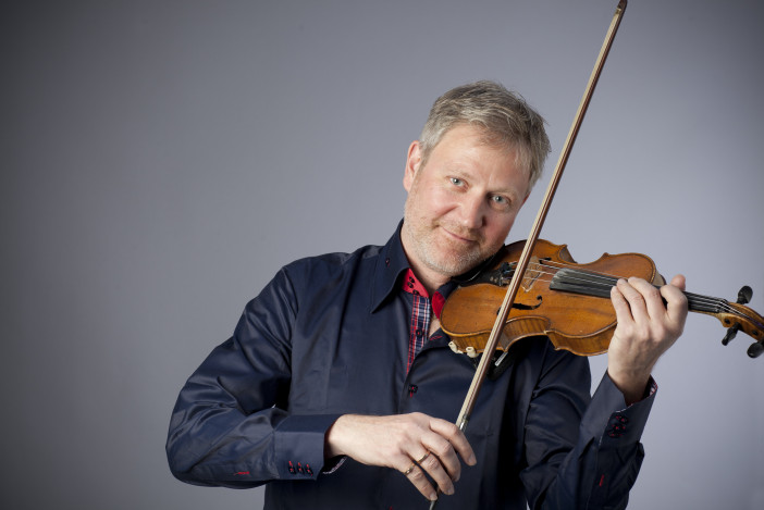 Torbjörn Bernhardsson. Foto: Thomas Carlgren