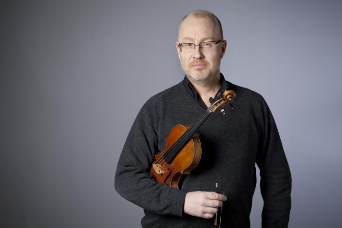 Ulf Forsberg. Foto: Thomas Carlgren
