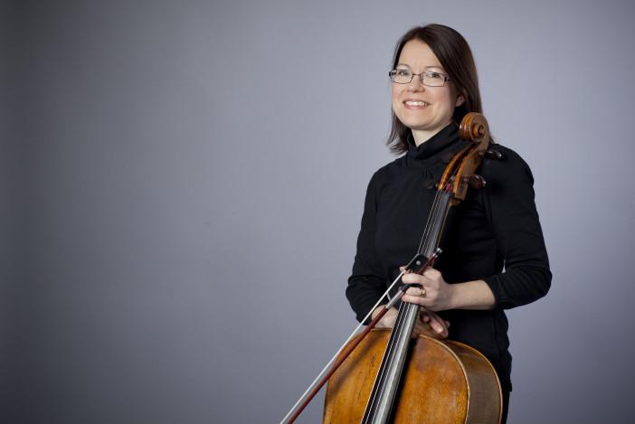 Ulrika Edström. Foto: Thomas Carlgren