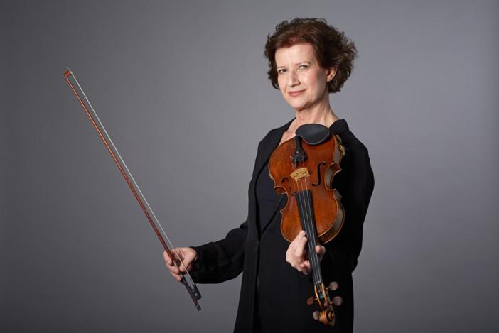 Ulrika Jansson. Foto: Thomas Carlgren