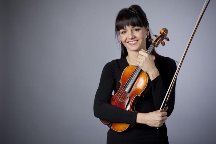 Veronika Novotna. Foto: Thomas Carlgren