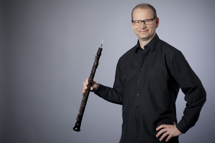 Bengt Rosengren. Foto: Thomas Carlgren