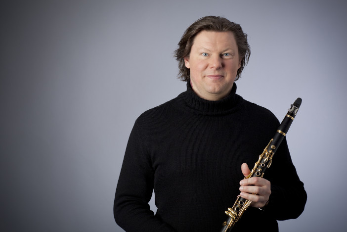 Dag Henriksson. Foto: Thomas Carlgren