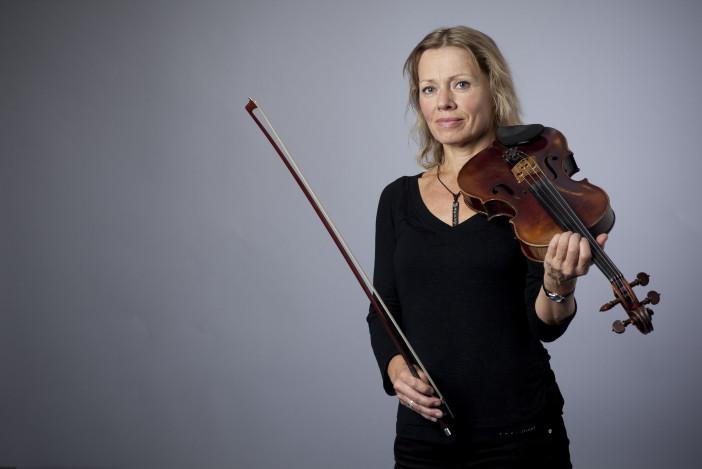 Elisabeth Arnberg. Foto: Thomas Carlgren