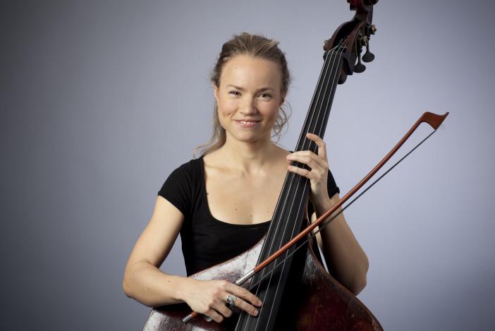Emma Nyberg. Foto: Thomas Carlgren
