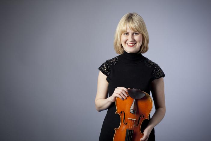 Eriika Nylund. Foto: Thomas Carlgren