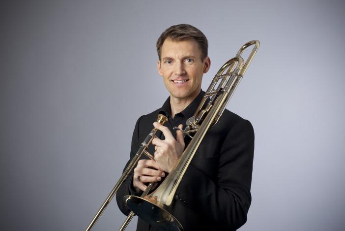 Håkan Björkman. Foto: Thomas Carlgren