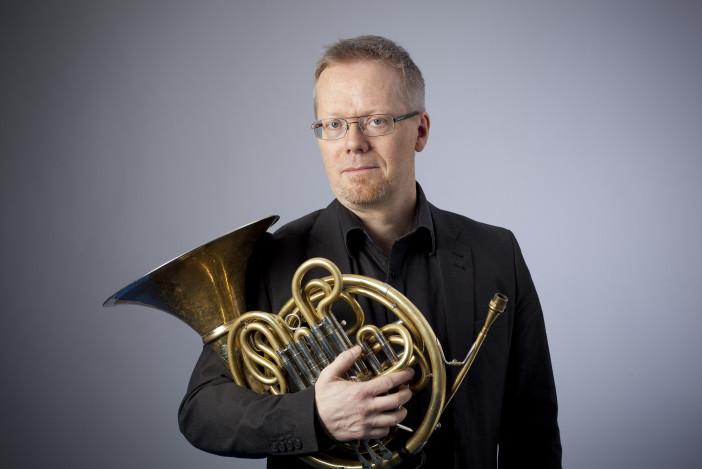 Hans Larsson. Foto: Thomas Carlgren