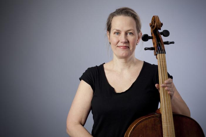 Helena Nilsson. Foto: Thomas Carlgren