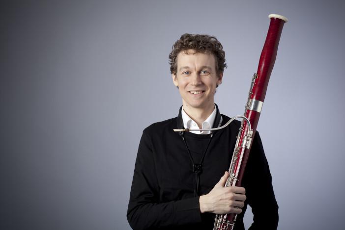 Henrik Blixt. Foto: Thomas Carlgren