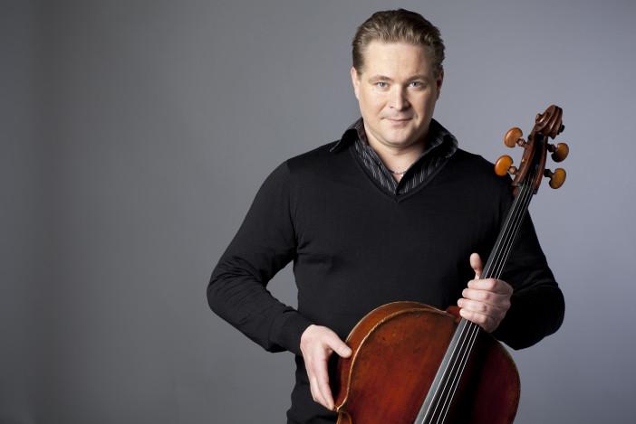 Jan-Erik Gustafsson. Foto: Thomas Carlgren