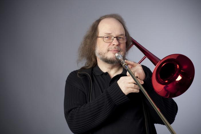 John Lingesjö. Foto: Thomas Carlgren