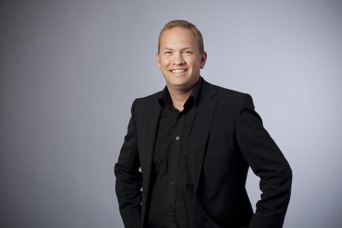 Karl Thorsson. Foto: Thomas Carlgren