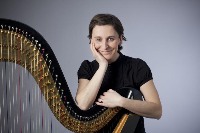 Lisa Viguier Vallgårda. Foto: Thomas Carlgren