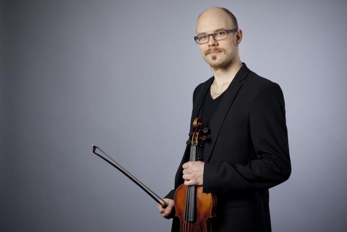 Martin Stensson. Foto: Thomas Carlgren