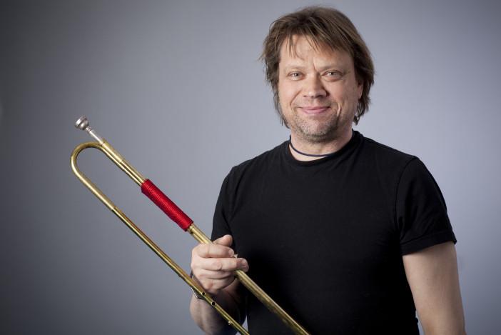 Mats Olov Svantesson. Foto: Thomas Carlgren