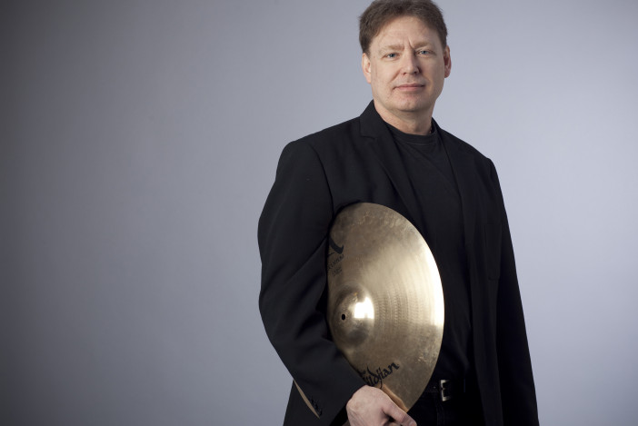 Mats Nilsson. Foto: Thomas Carlgren