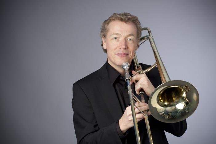 Mikael Oskarsson. Foto: Thomas Carlgren