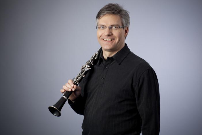 Niklas Andersson. Foto: Thomas Carlgren