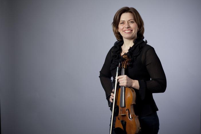 Renate Klavina. Foto: Thomas Carlgren
