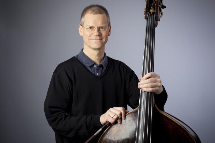 Robert Röjder. Foto: Thomas Carlgren
