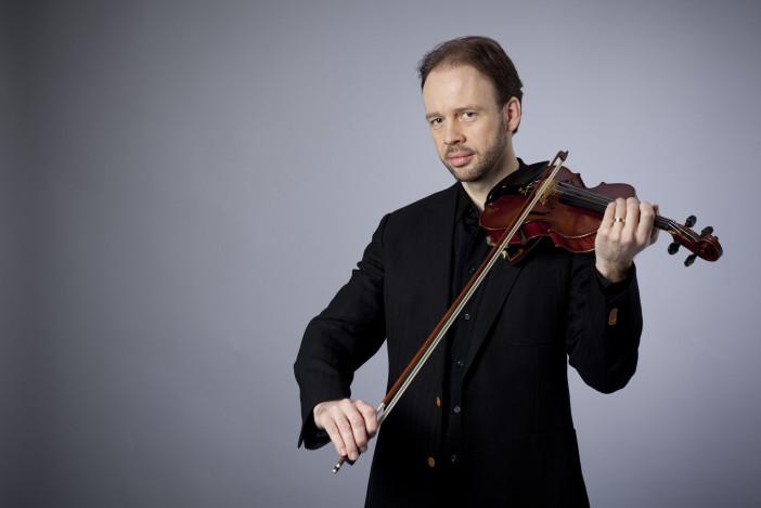 Roland Kress. Foto: Thomas Carlgren