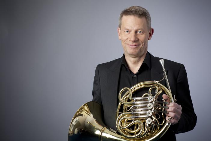 Rolf Nykvist. Foto: Thomas Carlgren