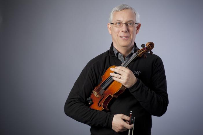 Thomas Andersson. Foto: Thomas Carlgren