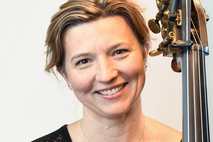 Jennifer Downing Olsson. Foto: Bo Söderström.