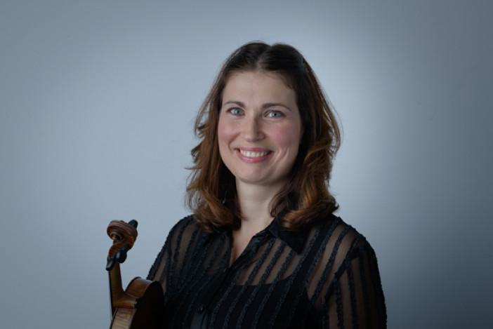 Cristina Lixandru. Foto: Bo Söderström.